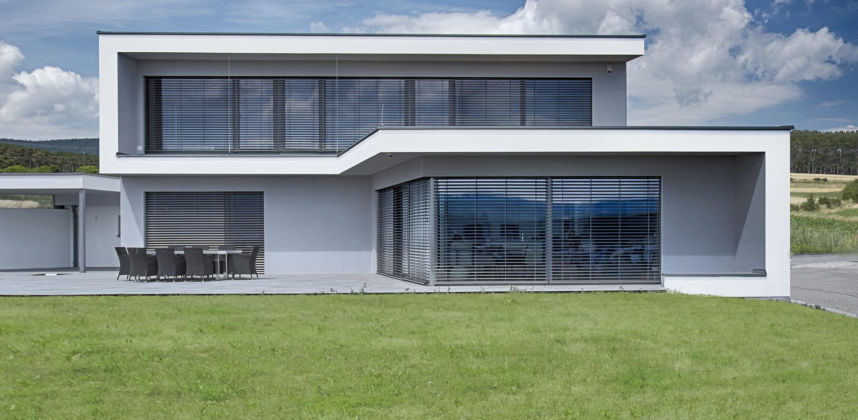 Projekt Ternitz