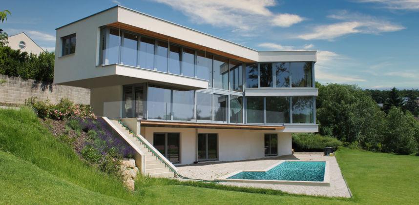 Projekt Klosterneuburg